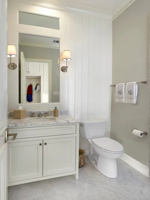 V Groove Paneling Design Ideas  Remodel Pictures  Houzz