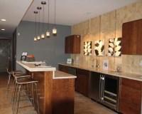 Kitchen Bar Designs | Houzz