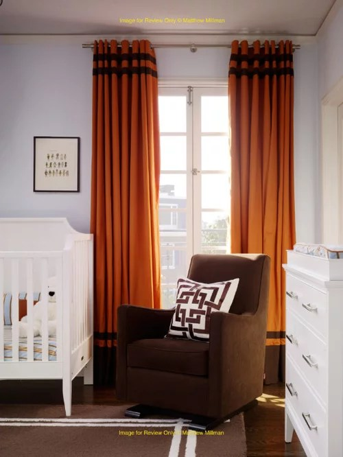 Best Brown And Orange Curtains Design Ideas & Remodel Pictures Houzz