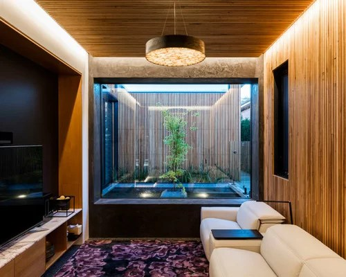 Best Small Home Theater Design Ideas & Remodel Pictures Houzz