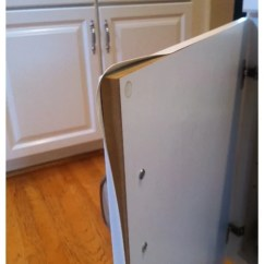 Formica Kitchen Cabinets Designer My Oven Melted The Coating On
