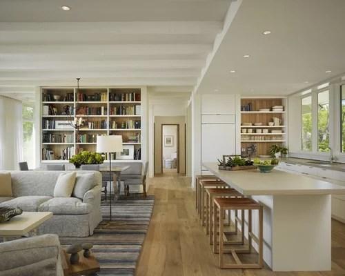 Open Plan House Designs Houzz