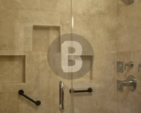 Vienna, VA, Master Bathroom Remodel 1