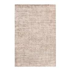 Surya LUD-2000 Ludlow Area Rug 4' x 6' Dark Brown/Ivory