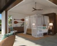5,000 Tropical Bedroom Design Ideas & Remodel Pictures | Houzz