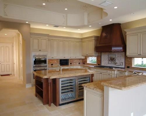 kitchen corner cabinet shelf kohler pull out faucet repair window between cabinets | houzz