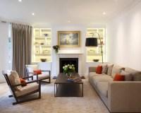 Alcove Shelves Home Design Ideas, Renovations & Photos