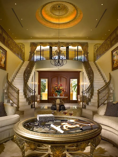 sofas living room yellow couch double staircase ideas, pictures, remodel and decor