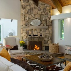 Red Rug Living Room Ideas Side Chairs With Arms For Rustic Design Ideas, Renovations & Photos ...