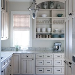 Farmhouse Undermount Kitchen Sink White Sets Open Faced Cabinets Ideas, Pictures, Remodel And Decor