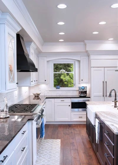 Pros And Cons Painted Vs Stained Cabinets