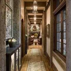 Cost Of Remodeling A Kitchen Cabinets To Go Rustic Hallway Ideas, Pictures, Remodel And Decor