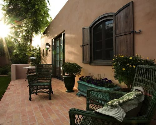 Spanish Style Shutters Ideas Pictures Remodel And Decor