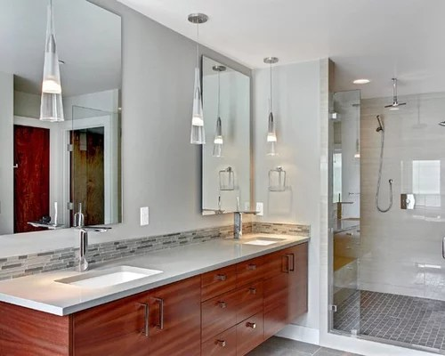 Bathroom Backsplash Home Design Ideas Pictures Remodel and Decor