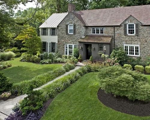 landscaping front yard design