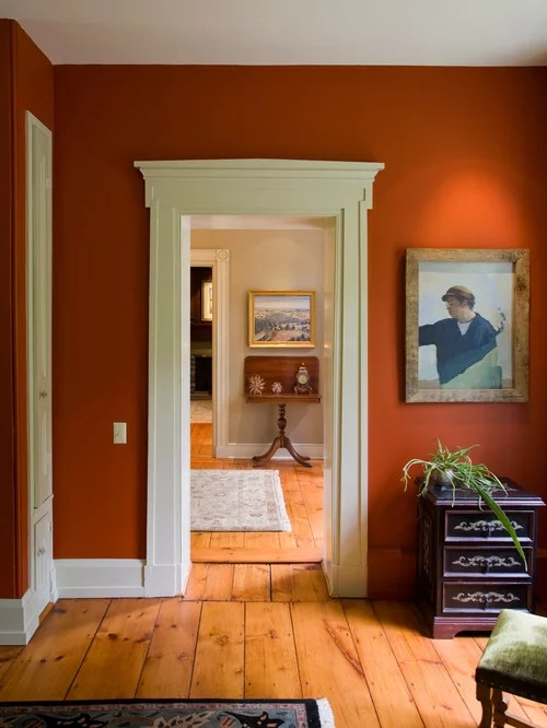 rustic paint colors for living rooms decorating ideas small pictures hallway wall color | houzz