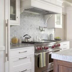 Kitchen Backspash Unique Decor 8 Top Tile Types For Your Backsplash
