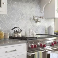Kitchen Backsplashes Buffet Table On Houzz Tips From The Experts 8 Top Tile Types For Your Backsplash