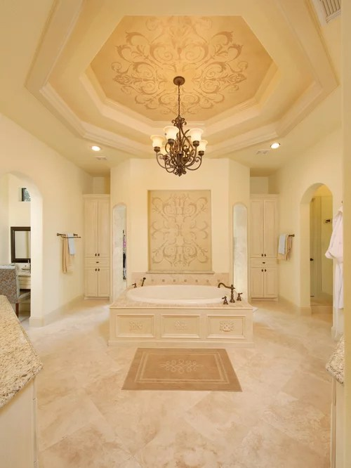 Painting Tray Ceiling Home Design Ideas Pictures Remodel