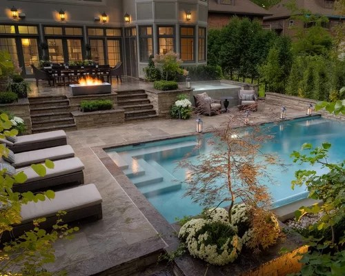 Beautiful Backyard Ideas Home Design Ideas Pictures
