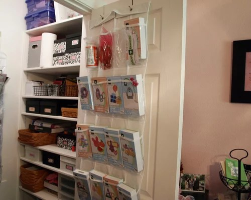 Organizing Craft Supplies Home Design Ideas Pictures