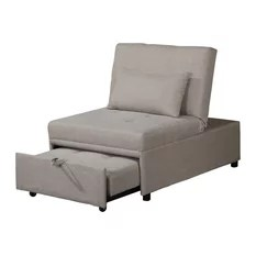 chair beds for adults leap v2 vs v1 50 most popular sleeper chairs 2019 houzz home source indusctries randy beige convertible