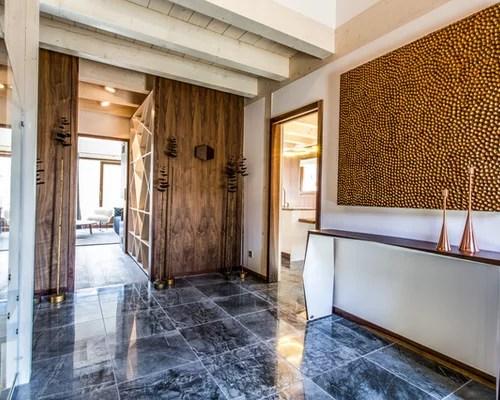 Hall dentre moderne  Photos et ides dco de halls dentre de maison ou dappartement