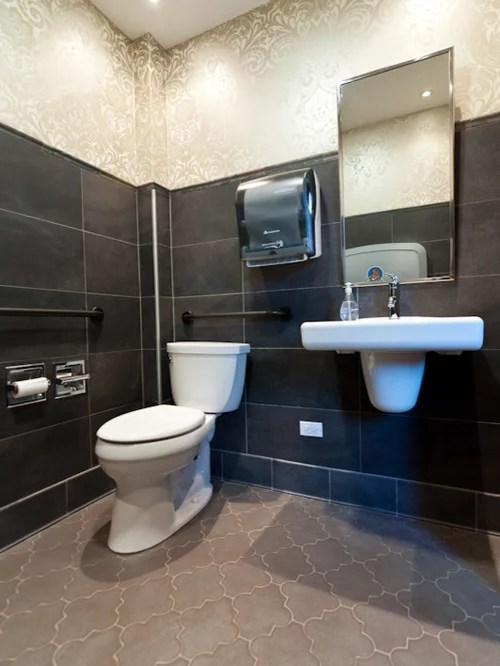 Ada Compliant Bathroom Home Design Ideas Pictures