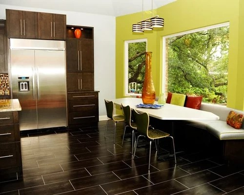 Inwood Kitchen Remodel and Family Room