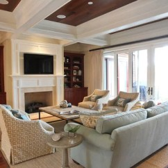 Island Style Decorating Living Room Storage Bench Family Furniture   Houzz