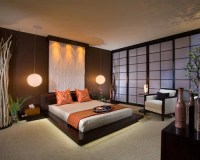 Japanese Bedroom | Houzz