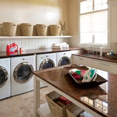 Rolling Kitchen Cabinet Pig Large Laundry Room Ideas, Pictures, Remodel And Decor