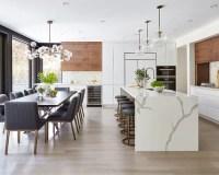 25 Best Contemporary L-Shaped Kitchen Ideas, Designs ...