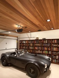 Garage Ceiling Home Design Ideas, Pictures, Remodel and Decor