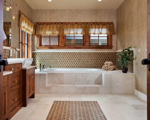 Step Up To Tub Home Design Ideas Pictures Remodel And Decor