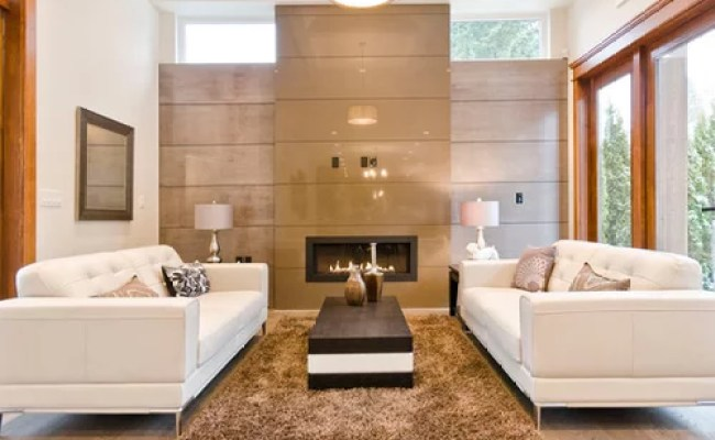 Fireplace Wall Designs Houzz