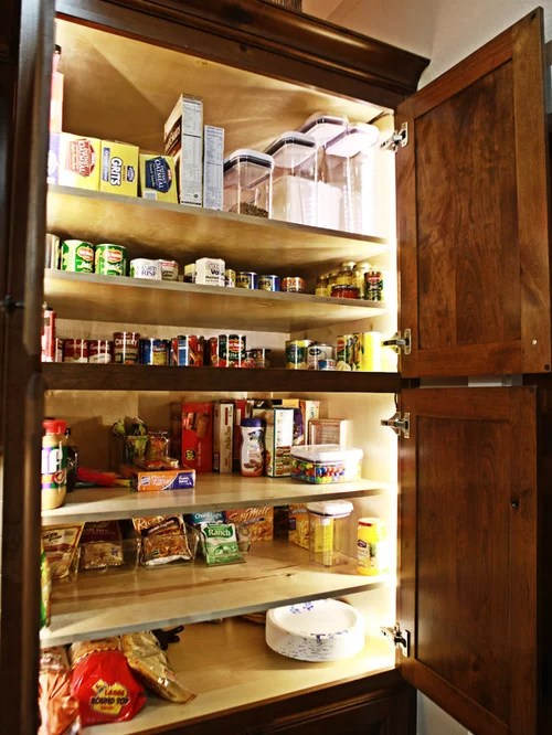 Pantry Lighting Ideas Pictures Remodel and Decor