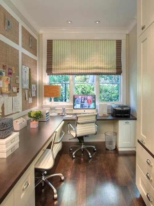 Best Transitional Home Office Design Ideas & Remodel Pictures Houzz