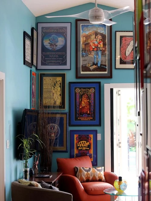 Vintage Posters  Houzz