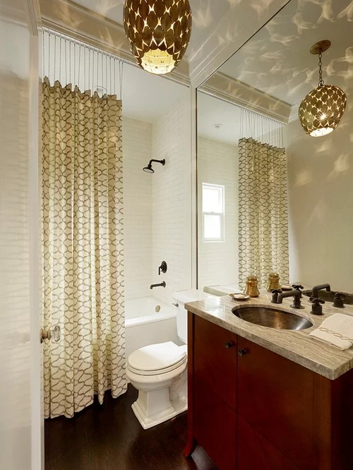 Best Shower Curtains Design Ideas Amp Remodel Pictures Houzz