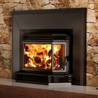 Indoor Wood Fireplaces