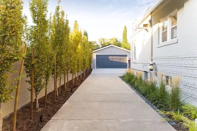 Transitional Landscape by Landform Design Group