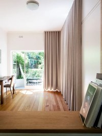 Floor To Ceiling Curtains | Houzz