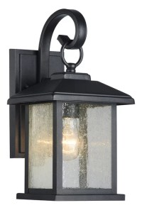 Iron Lantern Lamp - newlibrarygood.com