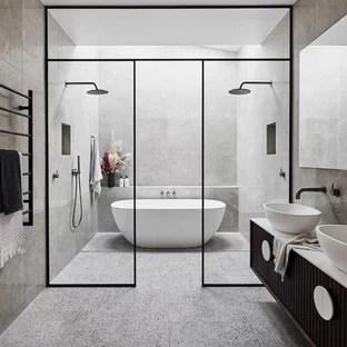 75 Beautiful Modern Kids Bathroom Pictures Ideas November 2020 Houzz