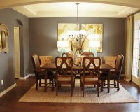 Dining Room Wall Decor Ideas, Pictures, Remodel and Decor