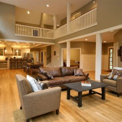 Dark Grey Flooring Living Room Images Of Rooms With Wood Floors Sag Harbor Gray | Houzz