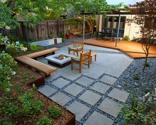 326 modern landscape design