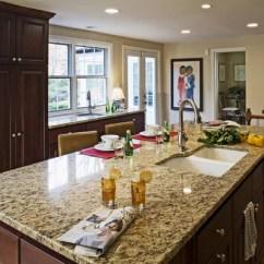 Kitchen Remodel Hawaii Small Table Sets St Cecilia Granite Home Design Ideas, Pictures, ...