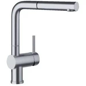 2 2 gpm pull down kitchen faucet